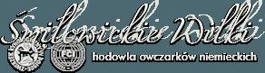 Śmiłowickie Wilki, hodowla Owczarków Niemieckich, Mikołów